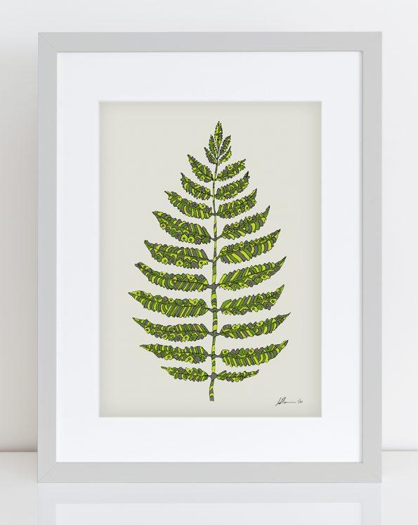 Green-Fern