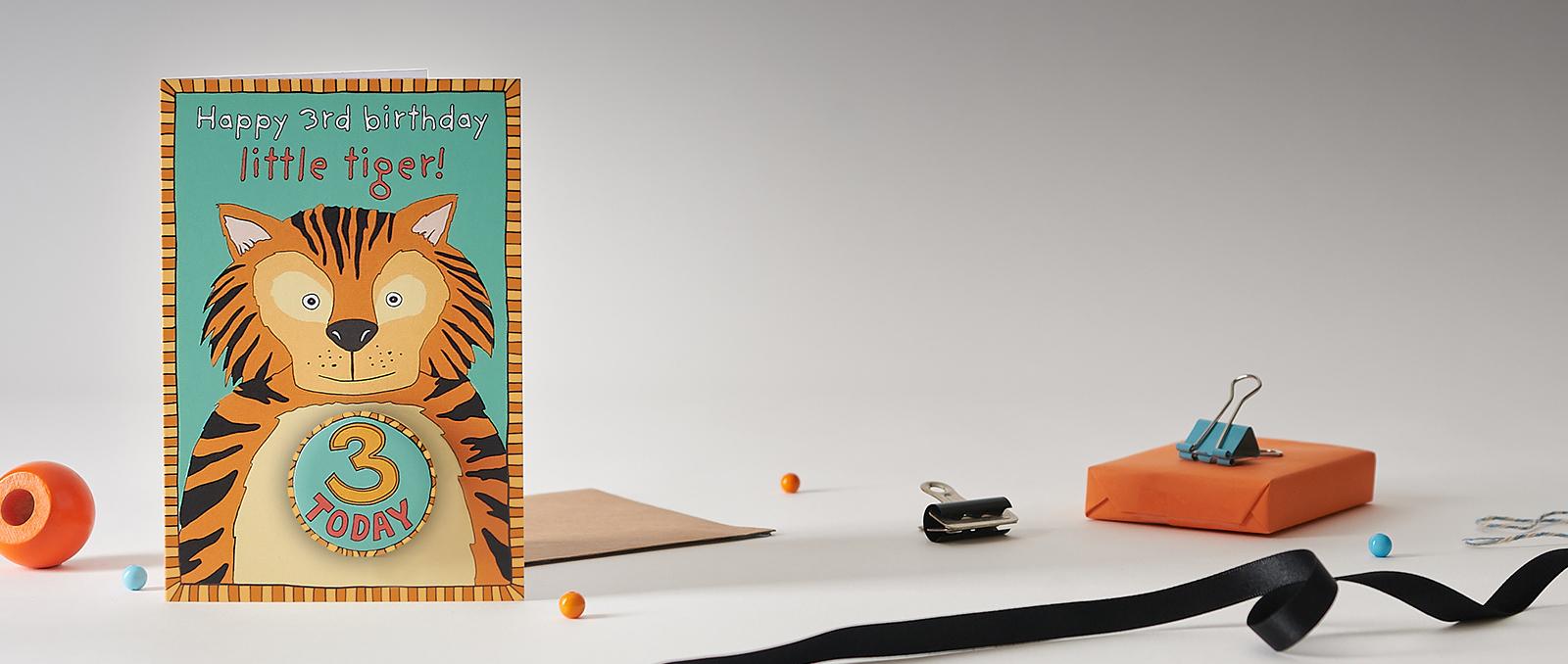 LPA 003 tiger banner
